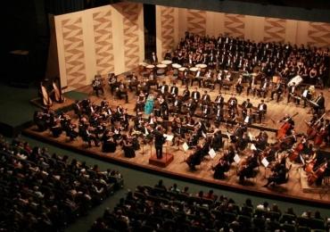 Orquestra Sinfônica do Teatro Nacional recebe convidados especiais em concerto gratuito no Cine Brasília