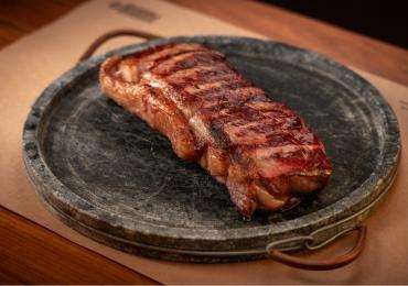 Parrilla: um pedacinho do Uruguai especializado em carnes nobres em Goiânia