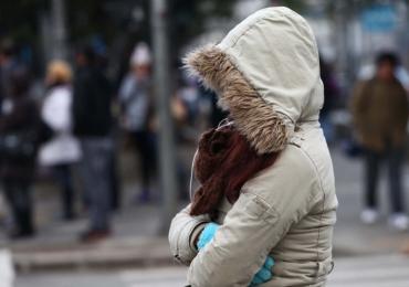Mês de junho deve registrar os dias mais frios do ano em São Paulo