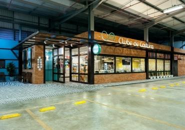 Conheça o Clube de Costura: o espaço colaborativo de moda em Goiânia
