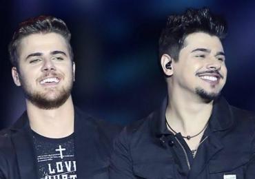 Zé Neto e Cristiano fazem show em Goiânia