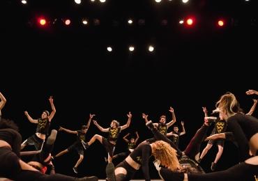 Confira a programação completa da 3ª edição da Mostra Goiana de Danças Urbanas