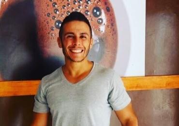 Morte do personal trainer Jannos Souza causa comoção nas redes sociais