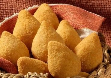 Festival de Coxinha acontece em Uberlândia, com opções de sabores inusitados
