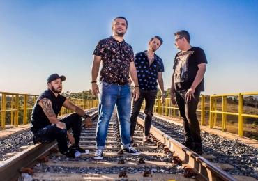 Projeto Supernova faz show nesta sexta-feira em Goiânia