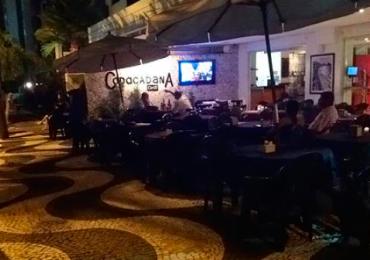 Copacabana Grill