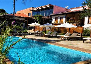 Charmosa pousada de luxo em Pirenópolis oferece desconto exclusivo para assinantes do Clube Curta Mais