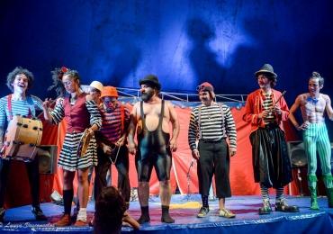 De tirar o chapéu! Goiânia recebe encontro de malabares e circo com entrada gratuita