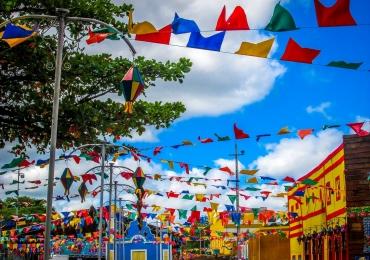 Aplicativo mostra a programação das festas juninas no Distrito Federal