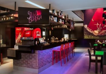 Hamburgueria Studio Burger