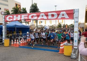 Shopping de Ceilândia realiza mais uma edição de corrida e caminhada solidária