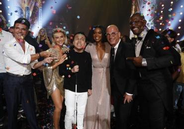 Conheça Kodi Lee: Cantor cego e autista ganhador do maior concurso de talentos do mundo