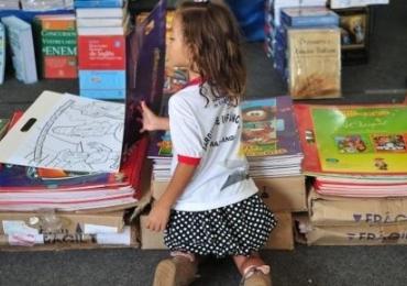 32ª Feira do Livro de Brasília aposta em autores consagrados e em blogueiros