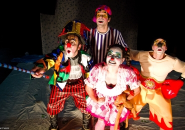 Shopping de Goiânia promove teatro infantil gratuito todo domingo