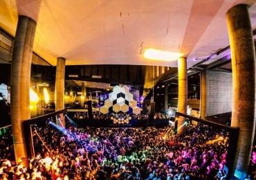Festa eletrônica agita Brasília em sua primeira edição do ano