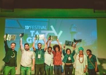 Festival de cinema de Taguatinga abre seleção nacional de curtas-metragens