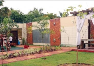 Colônia de férias de espaço recreativo acontece no mês de janeiro em Goiânia