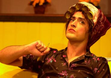 Paulo Gustavo traz a Goiânia o espetáculo 'Minha Mãe é uma Peça'