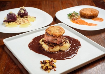 Festival gastronômico Panelas da Casa acontece no mês de fevereiro em Brasília