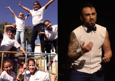 Espetáculo Musical Celebra 30  anos de Projeto que promove Transformação  Social em Goiânia