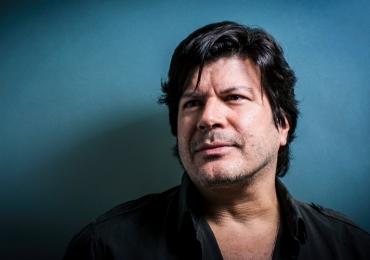 Paulo Ricardo traz show 'On The Rock' a Goiânia