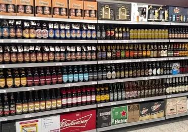 Bretas faz operação de preço baixo com vários produtos de promoção em Uberlândia