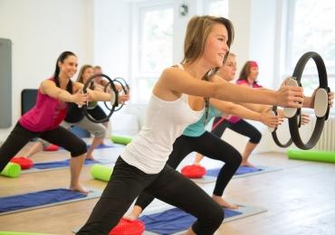 Aulão gratuito com café da manhã fitness acontece em Goiânia