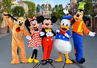 Brincadeira secreta no Facebook permite saber que personagem da Disney você é