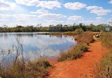 Parque Nacional de Brasília inaugura trilha de 45 km