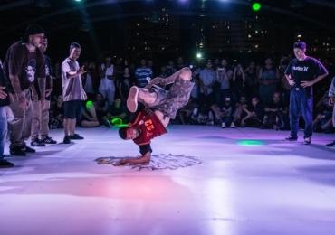 Festival gratuito em Ceilândia celebra a cultura hip-hop com DJs, MCs, break e shows