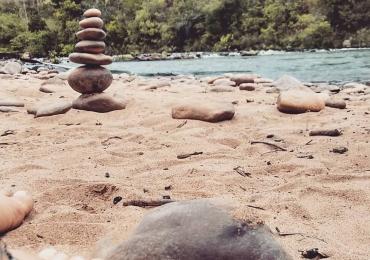 Conheça a Praia das Pedras, um lugar paradisíaco escondido na Chapada dos Veadeiros