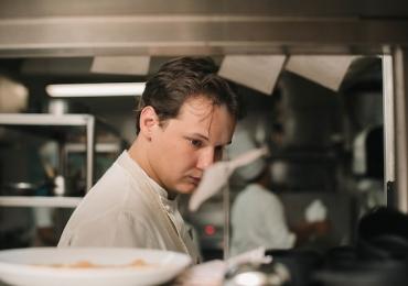 Chez Monino: o novo restaurante do Chef Ian Baiocchi em Goiânia