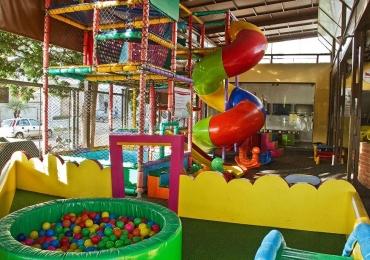 Os melhores bares e restaurantes em Goiânia para ir com crianças