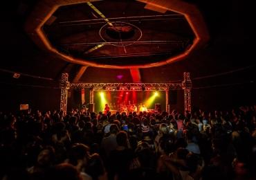 Goiânia recebe festival de rock com 21 shows e entrada gratuita
