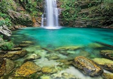 As melhores e mais lindas cachoeiras de Goiás: a lista!