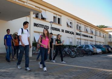IFG abre inscrições para cursos de especialização em Goiânia