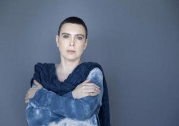 Adriana Calcanhotto traz seu novo show a Brasília