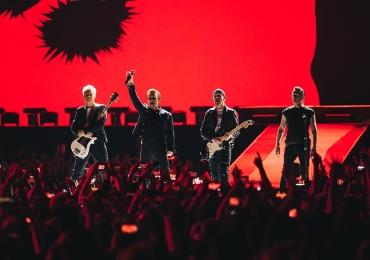 Venda de ingressos para o show do U2 será investigada