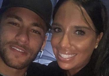 Exclusivo! Neymar curte balada em Portugal pela primeira vez após término de namoro