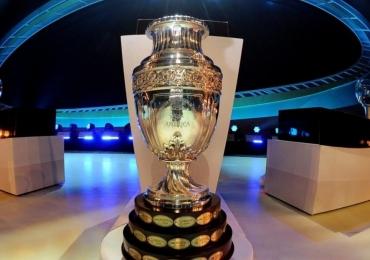 Copa América de 2020 vai acontecer na Argentina e na Colômbia