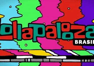 Saiba como assistir o Lollapalooza BR 2019 ao vivo