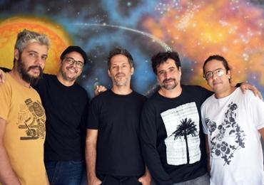 Teatro Sesc de Goiânia recebe show de renomada banda goiana com músicas inéditas