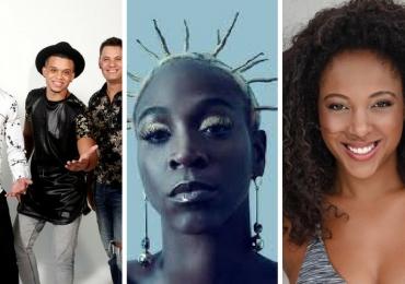 Todas as culturas: festival em Brasília traz shows de Exaltasamba, Karol Conka e Negra Li