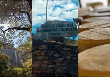 São Roque de Minas: um lugar para explorar trilhas, cachoeiras e se deliciar com os queijos canastra a 300 km de Uberlândia