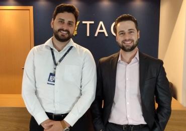 TAG Business Solutions: startup goiana inova com terceirização de departamento financeiro