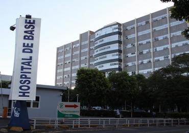 Instituto Hospital de Base contrata 708 funcionários em Brasília