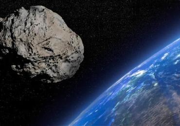 Asteroide de tamanho massivo passará bem perto da Terra neste sábado, segundo a NASA
