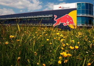 Red Bull abre vagas para contratação de trainees
