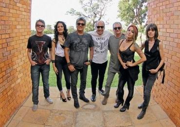 Blitz faz show em Brasília