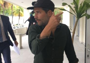 Bruno Gagliasso registra queixa de ofensas racistas contra sua filha, Titi